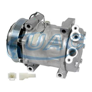 1997 Mazda 626 A/C Compressor UC CO 4688C