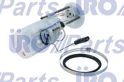Fuel Pump Module Assembly Autobest F4825A fits 07-10 BMW X5 3.0L-L6
