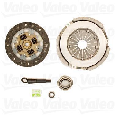 2005 Honda Civic Clutch Kit V3 52122403