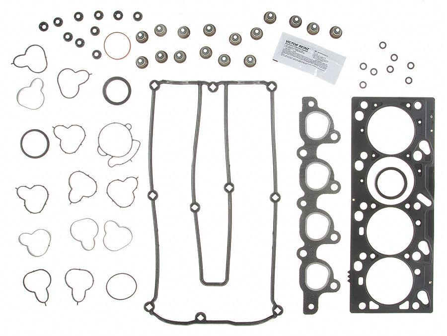 1998 Ford Contour Engine Cylinder Head Gasket Set