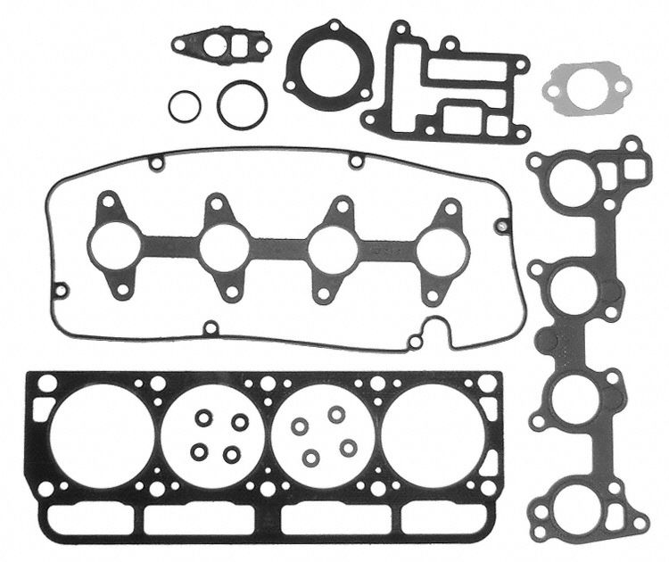 1990 Chevrolet Beretta Engine Cylinder Head Gasket Set