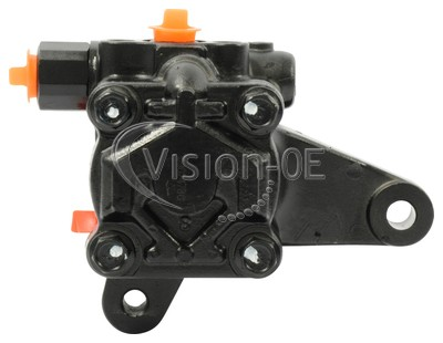 Cardone 21-420 Remanufactured Import Power Steering Pump