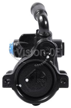 Cardone 20-371 Remanufactured Domestic Power Steering Pump