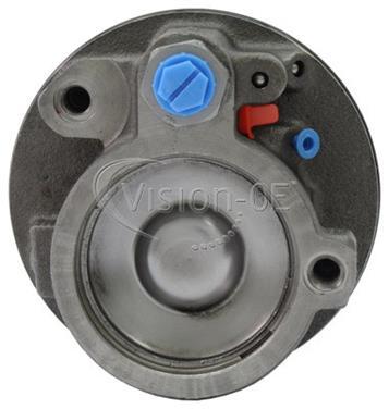 2000 Dodge Dakota Power Steering Pump VI 731-0127