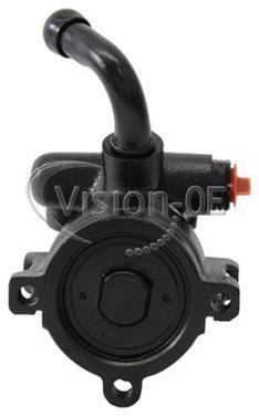 2000 Dodge Dakota Power Steering Pump VI 733-0119