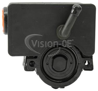 1991 Buick Park Avenue Power Steering Pump VI 733-12129