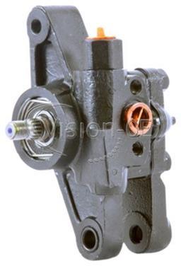 2003 Hyundai Tiburon Power Steering Pump VI 990-0232