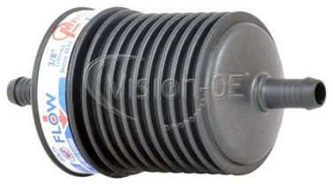 2009 Nissan Quest Power Steering Filter VI 991-FLT2