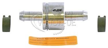 2009 Nissan Quest Power Steering Filter VI 991-FLT4