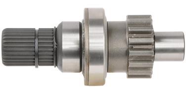 CV Intermediate Shaft A1 66-3993IS