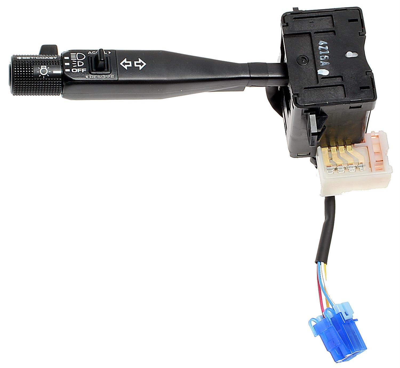 1993 Nissan D21 Headlight Switch