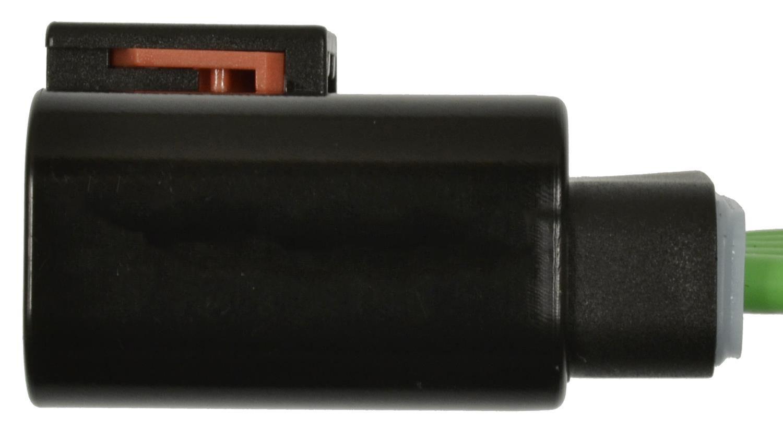 2008 Dodge Dakota Blower Motor Resistor Connector