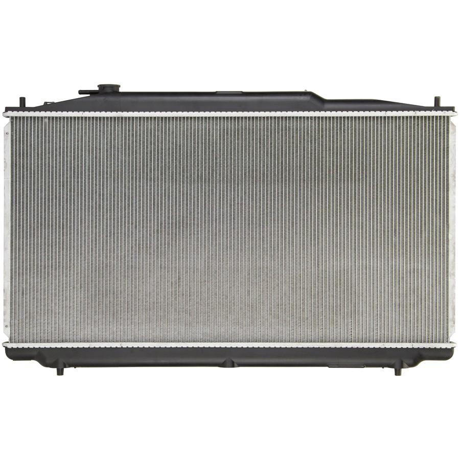 Spectra Premium Cu13421 Radiator