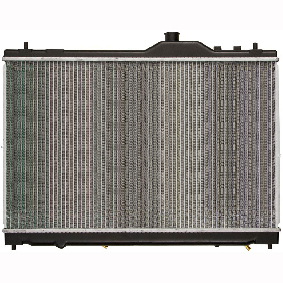 Replacement Radiator For 1996 Acura TL