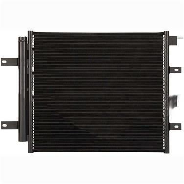 A/C Condenser SQ 7-3261