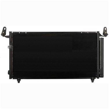 A/C Condenser SQ 7-3395