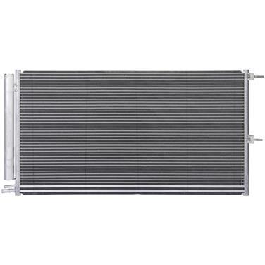 A/C Condenser SQ 7-3618