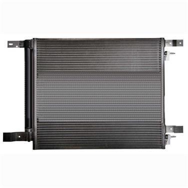 A/C Condenser SQ 7-3865