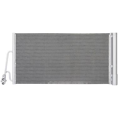 A/C Condenser SQ 7-3884