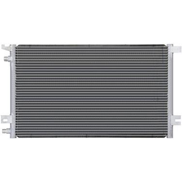 A/C Condenser SQ 7-4586
