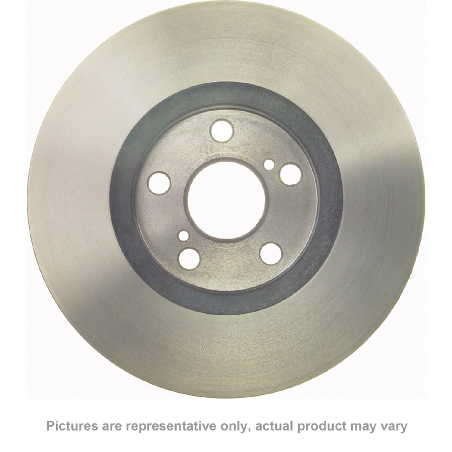 StopTech 126.42109SR Sport Slotted Brake Rotor; Rear Right