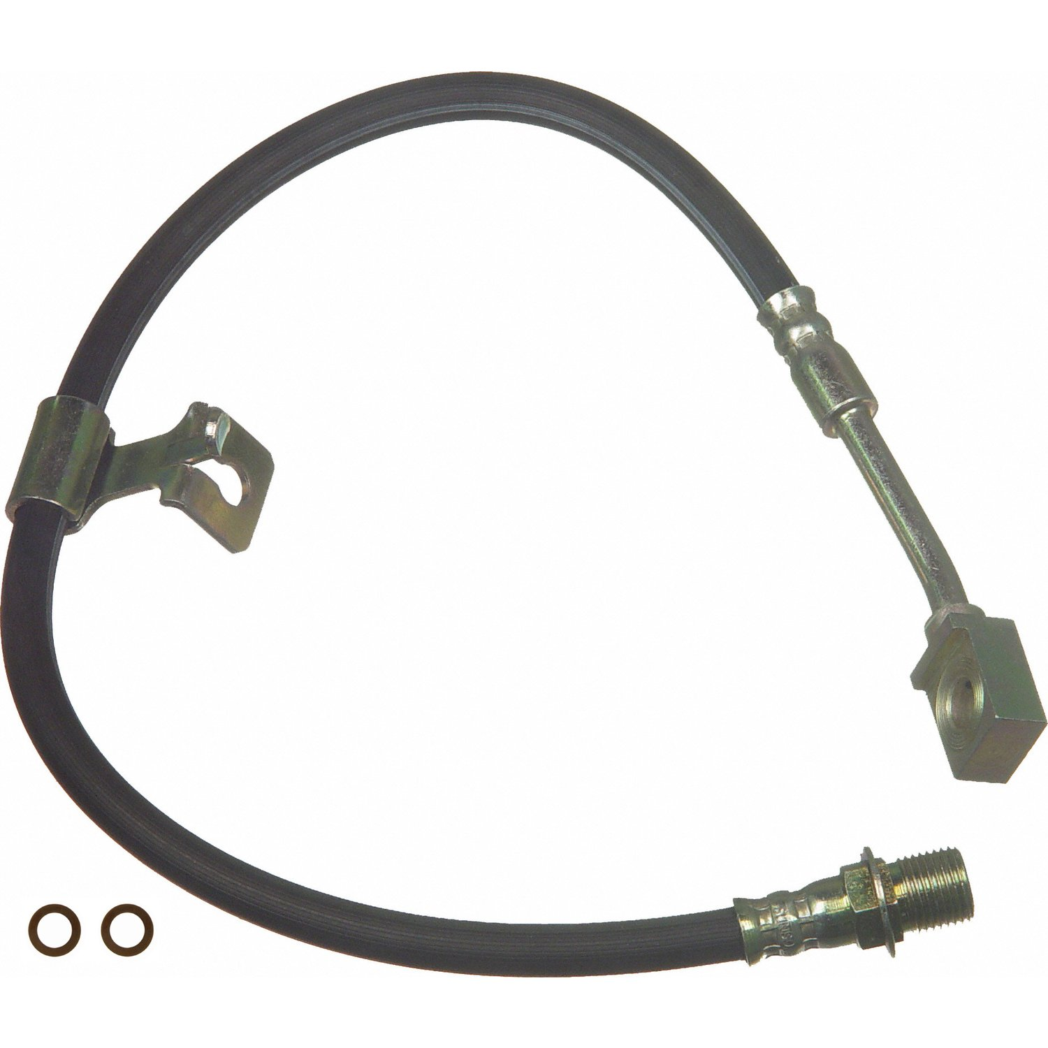 BH Fit Brake Hose Front Right BH36957 H36957 Chevrolet GMC Free Shipping