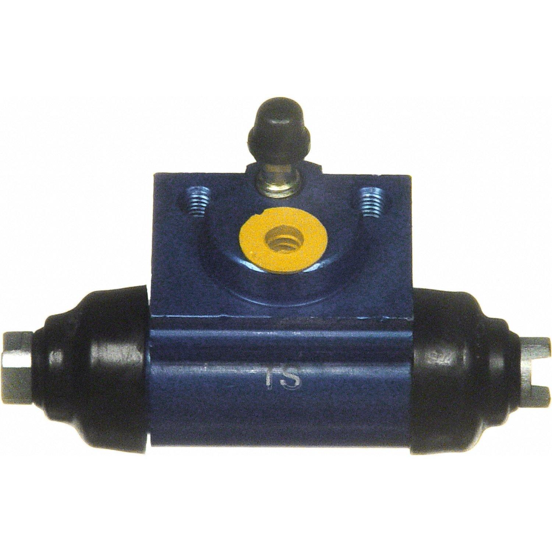 Drum Brake Wheel Cylinder Rear WAGNER WC141535