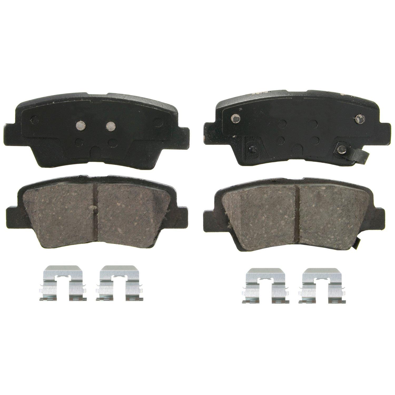 Pro Braking PBK8013-TPU-PUR Front//Rear Braided Brake Line