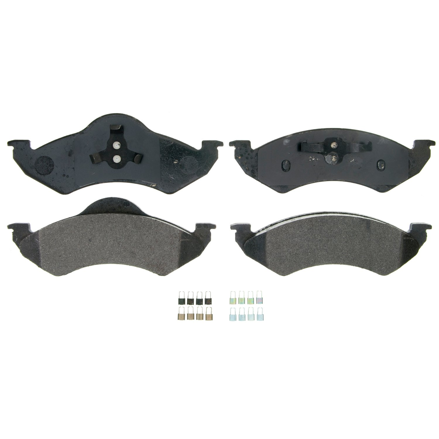 StopTech 103.08200 Brake Pad Ceramic
