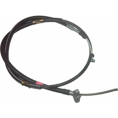 1995 Toyota Camry Parking Brake Cable WB BC129890