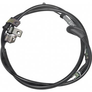 1995 Honda Accord Parking Brake Cable WB BC138816