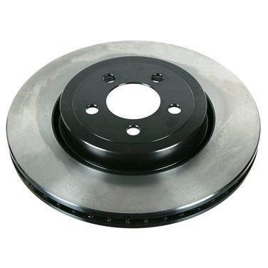 Brake Rotor Power Slot StopTech 128.63059CR