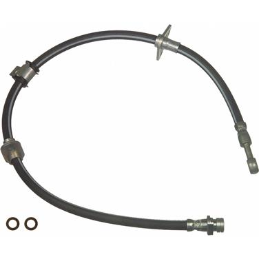 1995 Honda Accord Brake Hydraulic Hose WB BH123801