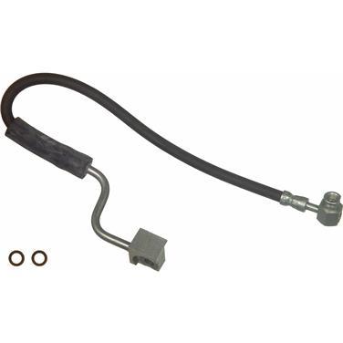 Brake Hydraulic Hose-Hose Front Right Bendix 78212