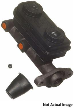Cardone 11-3344 Remanufactured Import Master Cylinder A1 Cardone