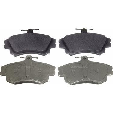 Carbolook Hose /& Stainless Banjos Pro Braking PBK5551-CAR-SIL Front//Rear Braided Brake Line