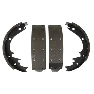 1998 GMC C2500 Suburban Drum Brake Shoe WB Z473R