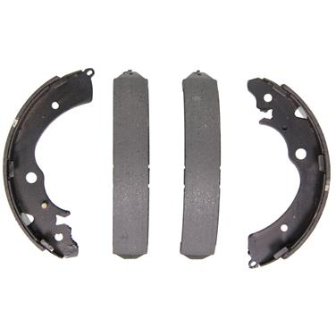 1995 Honda Accord Drum Brake Shoe WB Z627