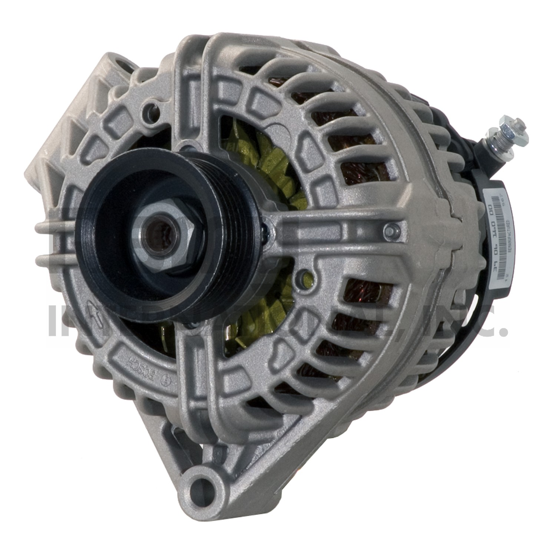 ACDelco 335-1234 New Alternator