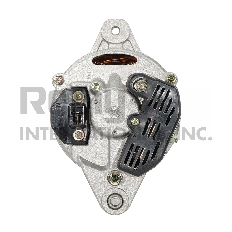 wiring agm remote engine starter wiring diagram Remote Horn Wiring