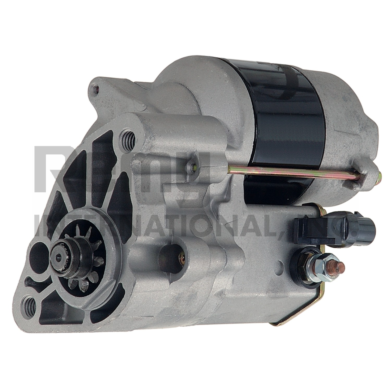 Starter Motor-Premium; New Remy 99705