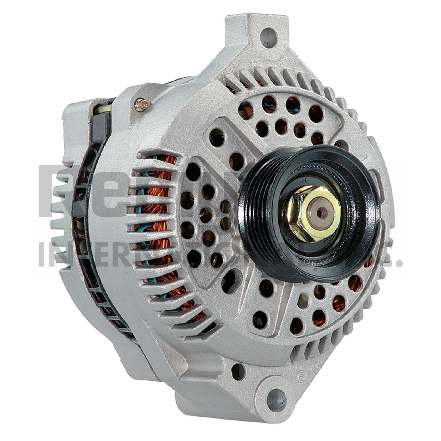 2000 Mercury Sable Alternator WD 20116