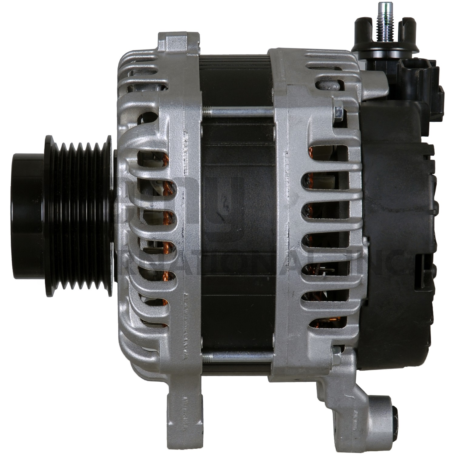Ford Edge Alternator Wd