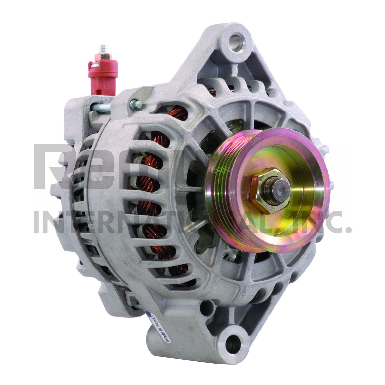 Remy 92546 New Alternator