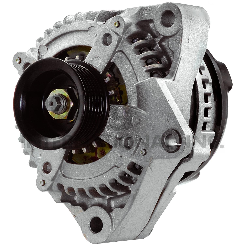 Denso 210-0512 Remanufactured Alternator