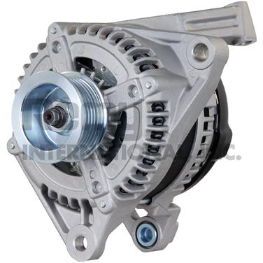 2006 Dodge Durango Alternator WD 12328