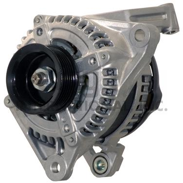 2006 Dodge Durango Alternator WD 12687