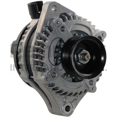 2006 Honda Pilot Alternator WD 12723
