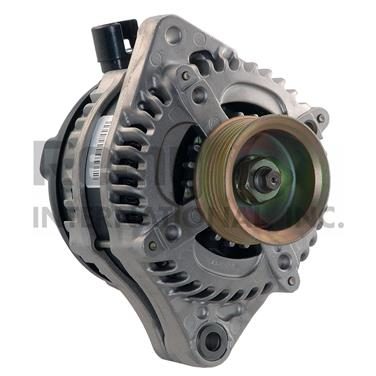 2006 Honda Pilot Alternator WD 12778