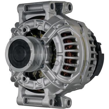 2010 Audi A3 Alternator WD 12855